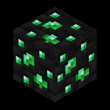 Glow Things [OptFine Required] Minecraft Texture Pack