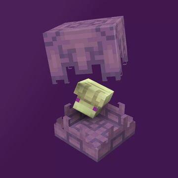 Better Shulker  | Minecraft Bedrock Minecraft Texture Pack