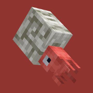 Nautilus squid Minecraft Texture Pack