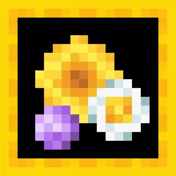 Spring Flowers Minecraft Texture Pack