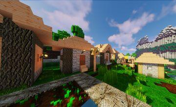 REALISTIFY HD (Optifine FPS  Friendly) Desert Update! Minecraft Texture Pack