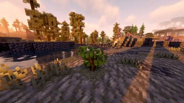 Better Botanicals: Vegetation Minecraft Texture Pack