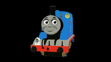 Thomas The Tank Engine Minecraft Texture Pack