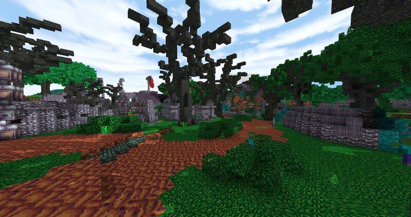 Hpixel skyblock graveyard