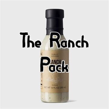 The Ranch Pack v1.1.1 Minecraft Texture Pack