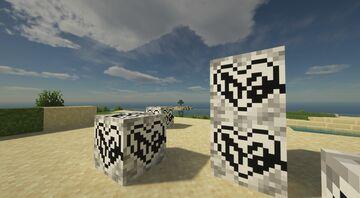 Drain Gang :) Minecraft Texture Pack