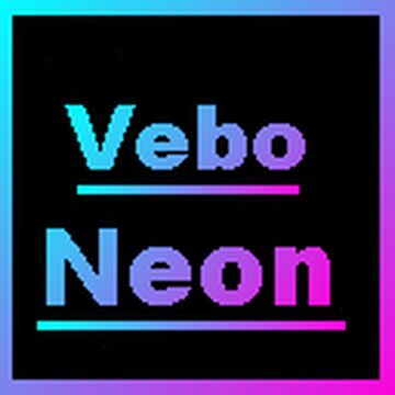 Vebo Neon Pack Minecraft Texture Pack