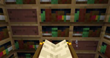 Consistent Books Minecraft Texture Pack