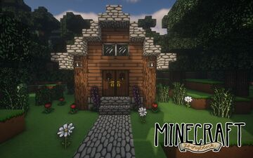 Storyblock Revived Minecraft Texture Pack