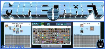 HOLOLENS [WIN10] 🌠 Minecraft Texture Pack