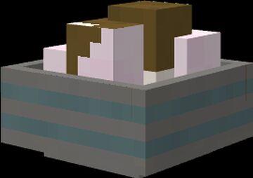 Neapolitan Ice Cream Minecraft Texture Pack