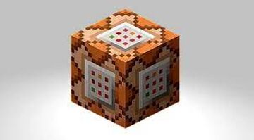 Old command block textures Minecraft Texture Pack
