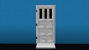 Different Iron Doors Minecraft Texture Pack