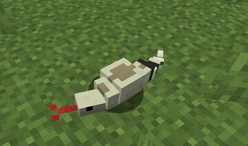 Snek Minecraft Texture Pack