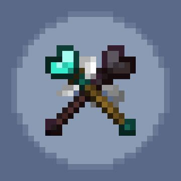 Swords to Wands 1.16 Minecraft Texture Pack