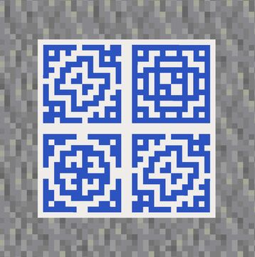Talavera Tiles Minecraft Texture Pack