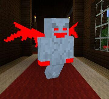 texture pack mobs ou monstres enragés et méchants Minecraft Texture Pack