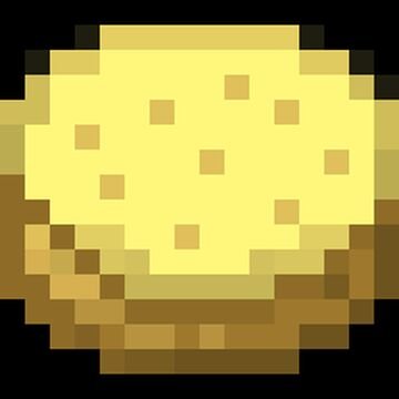 Cheese Cake [has bedrock too!] Minecraft Texture Pack