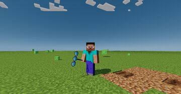 Minecraft's real crafting look RENEWED by Kosantu Minecraft Texture Pack