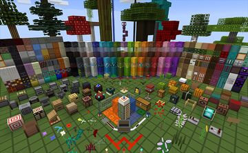 Clarity: A Calm, Clear Way to Play, 1.17.1 Minecraft Texture Pack
