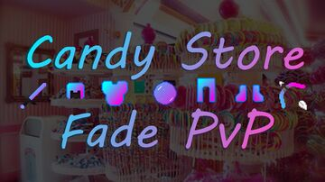 Candy Store Fade PvP 64x64 1.8 Minecraft Texture Pack