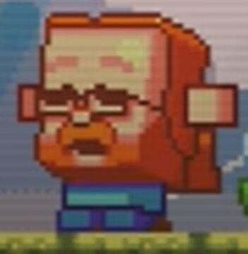 "Tiny Jens ""NOOOOOOOOOOOOOOOO"" Death Sound Minecraft Texture Pack"