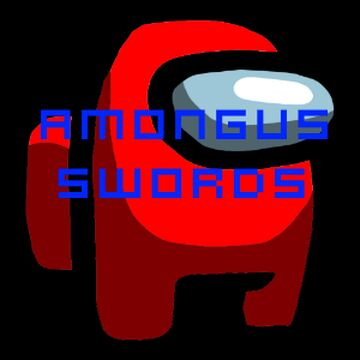 Amongus swords 512x Minecraft Texture Pack