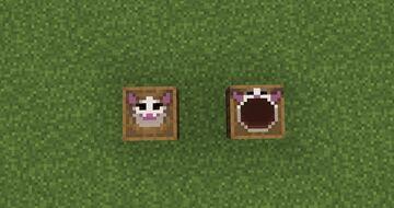 Barrel Pop Cat Pack Minecraft Texture Pack