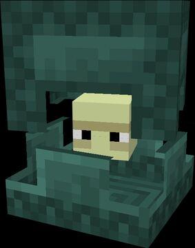 End Portal Purpur (Chorus Update) Minecraft Texture Pack