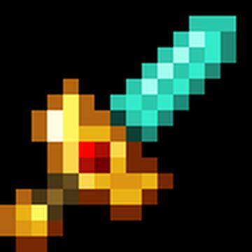 Epic Gamer Swords Minecraft Texture Pack