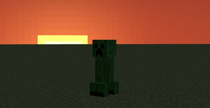 Sunset Creeper