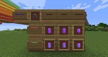 Hellscape Minecraft Texture Pack