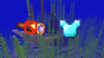 Invisible Armor! OPTIFINE DEPENDENT Minecraft Texture Pack
