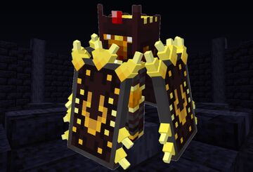 The Ancient Hovering Inferno Minecraft Texture Pack