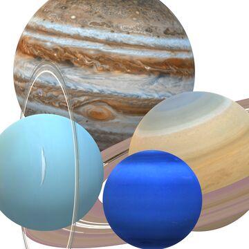 Solar System Skies Minecraft Texture Pack