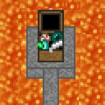 Traps 'n Treasures Minecraft Texture Pack