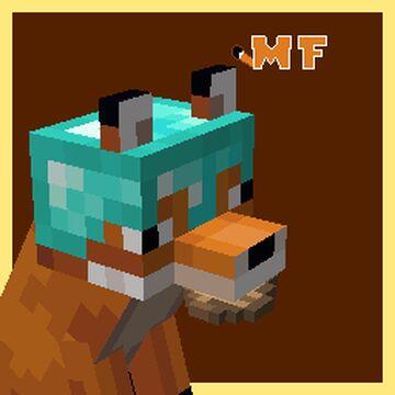 More Fox (optifine) Minecraft Texture Pack