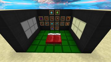 Mr.Fish pack Minecraft Texture Pack