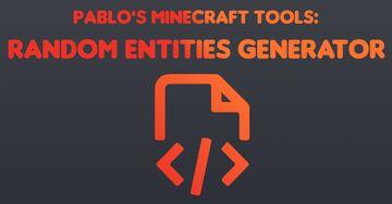 [Optifine] Random Entities Generator Tool Minecraft Texture Pack