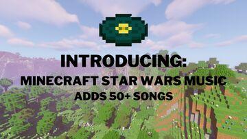 Star Wars Music Minecraft Texture Pack