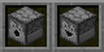 Rotate dispensers and droppers Minecraft Texture Pack