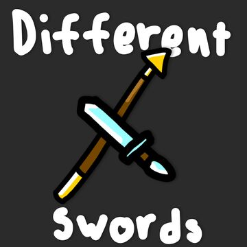 Different Swords Minecraft Texture Pack