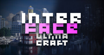 UltimaCraft Interface Minecraft Texture Pack