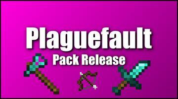 Plaguefault Minecraft Texture Pack