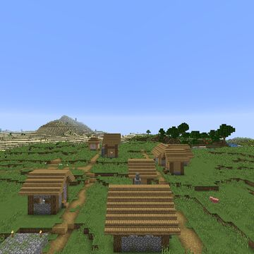 Time's Panorama's (1.14 Edition) Minecraft Texture Pack
