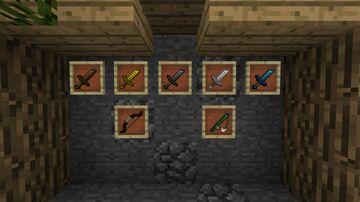 Skyetriym Minecraft Texture Pack