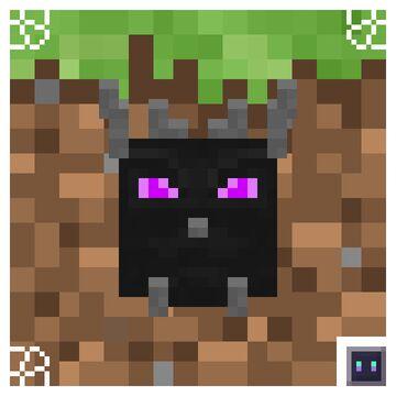 Ancient Ender Dragon (Optifine) Minecraft Texture Pack