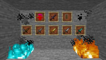1.17 Pvp Minecraft Texture Pack
