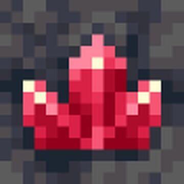 Revenge of the Rubies v1.1 Minecraft Texture Pack