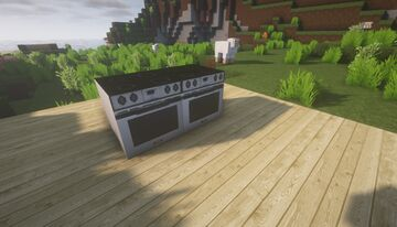 willo's realistic textures. Minecraft Texture Pack